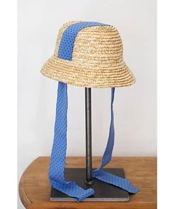 Bucket Azul Topos MS