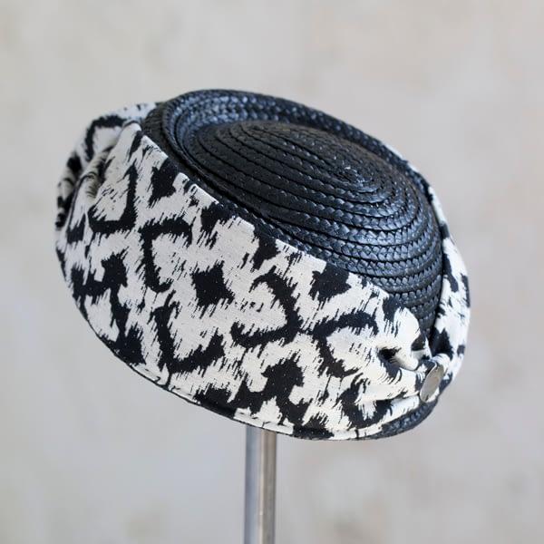 Turbante Negro