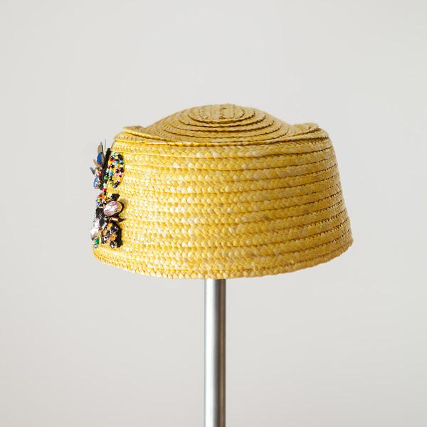 Casquete Pop Bees