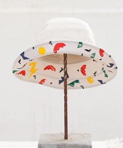 Bucket Calder